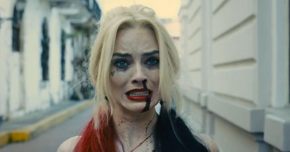 Watch: The trailer of 'The Suicide Squad' movie is out