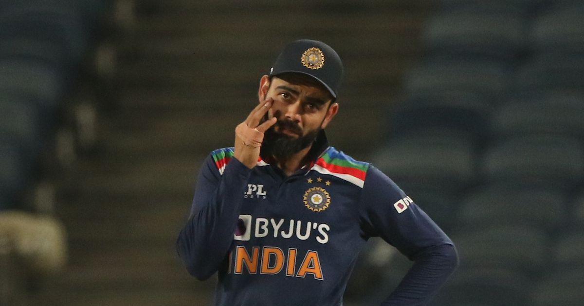Back to the future: While England push the envelope in ODIs, are Kohli's India doing the same?