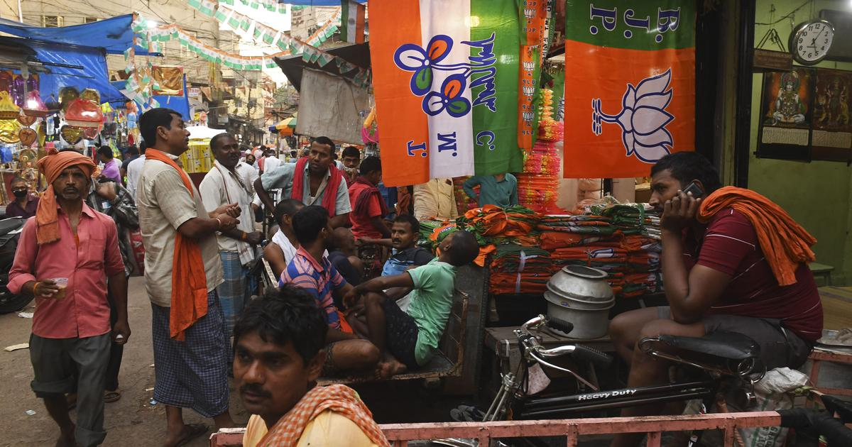 Bengal election: How BJP and TMC are using old census data to fuel identity-based politics