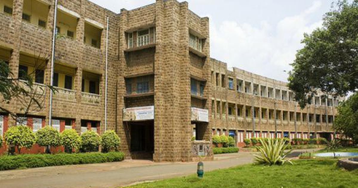 Covid: Andhra University hostel turned into isolation ward after 102 students, staff test positive