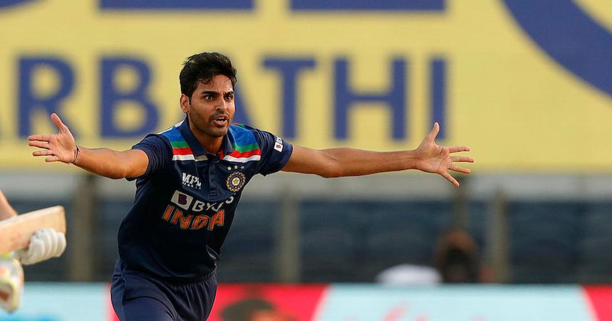 Sri Lanka vs India, 1st T20I as it happened: Bhuvneshwar picks four-for as visitors win by 38 runs
