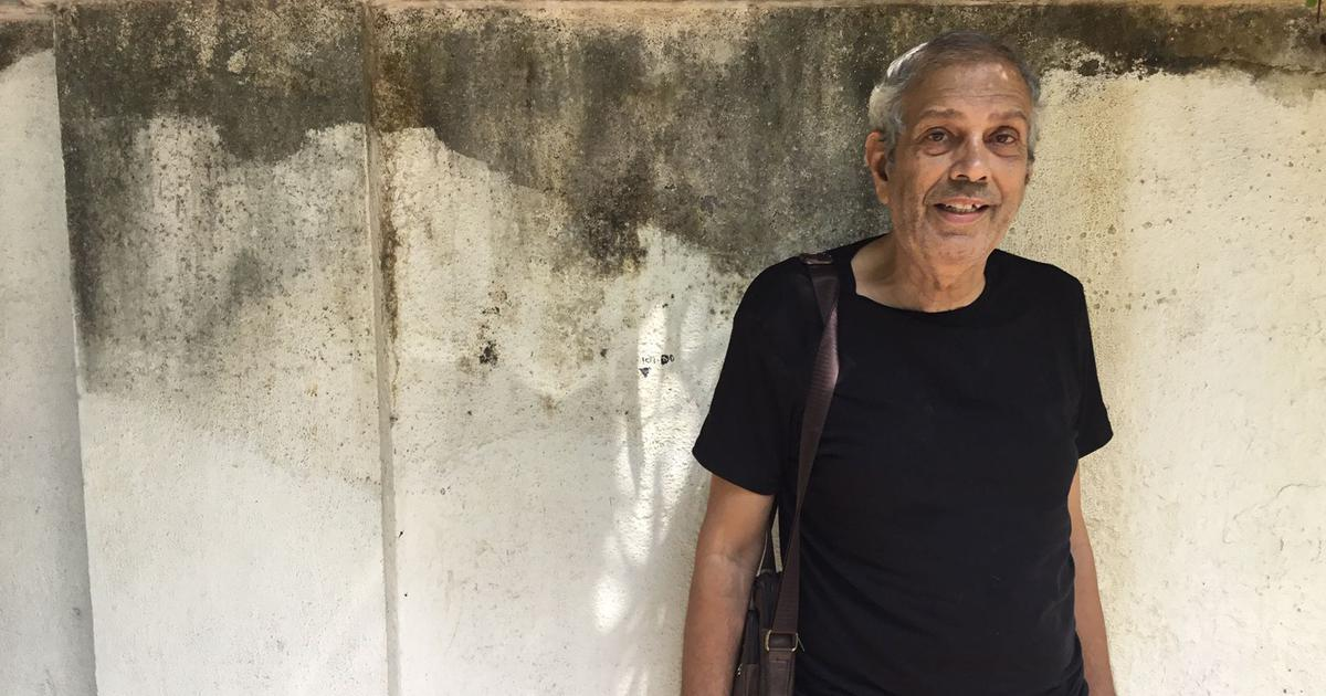 Why I am a communist: Activist Kobad Ghandy on ideology and Utopia