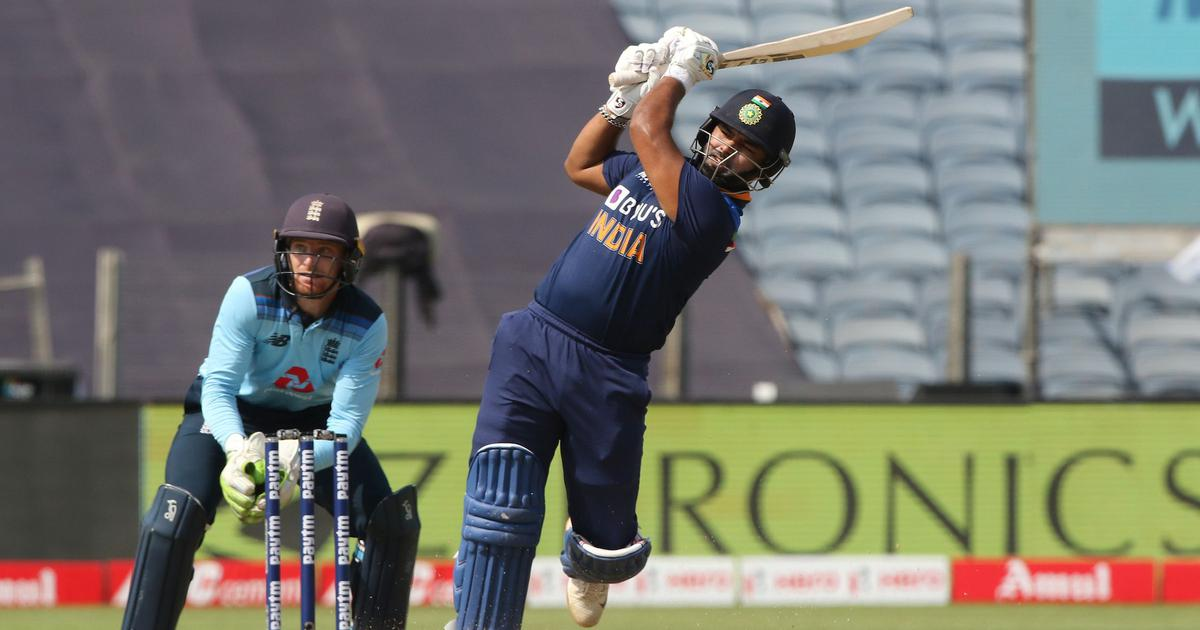 Can't imagine an Indian team without Rishabh Pant, says former England batsman Ian Bell