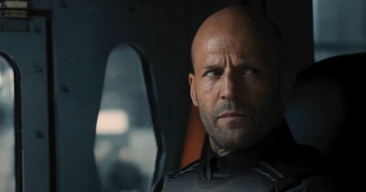 Watch: Guy Ritchie and Jason Statham reunite for action thriller 'Wrath of Man'