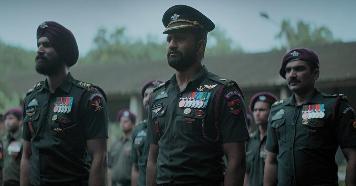 What Hindi movies get wrong about military combat – and why