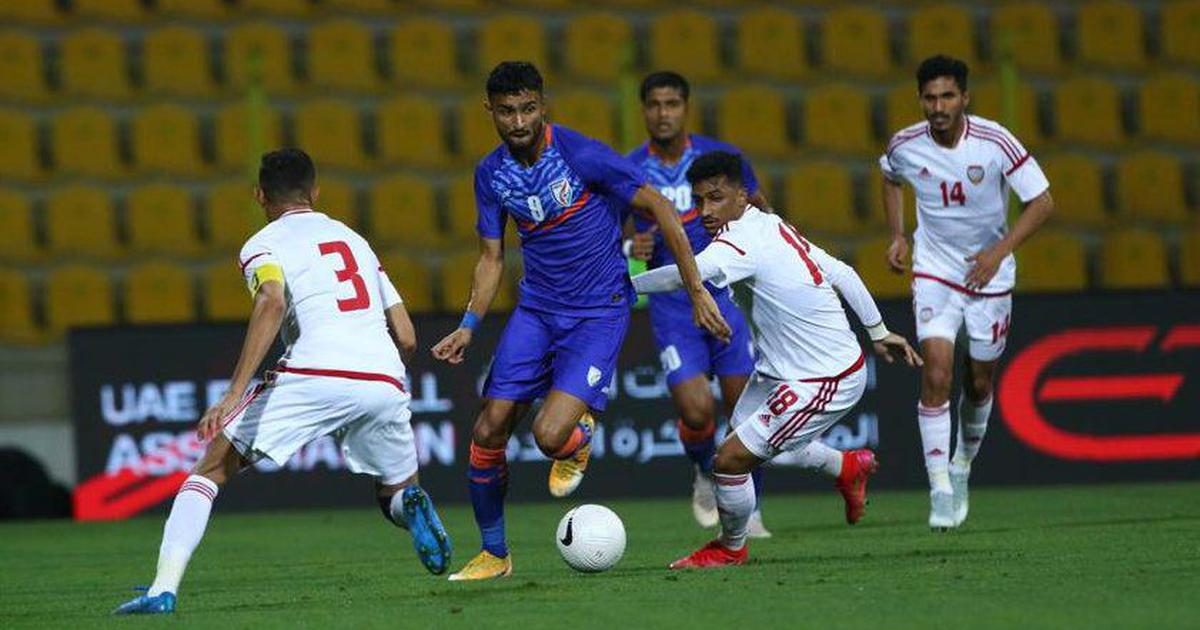 Indian football: A humbling defeat to UAE and what it means for the Igor Stimac project