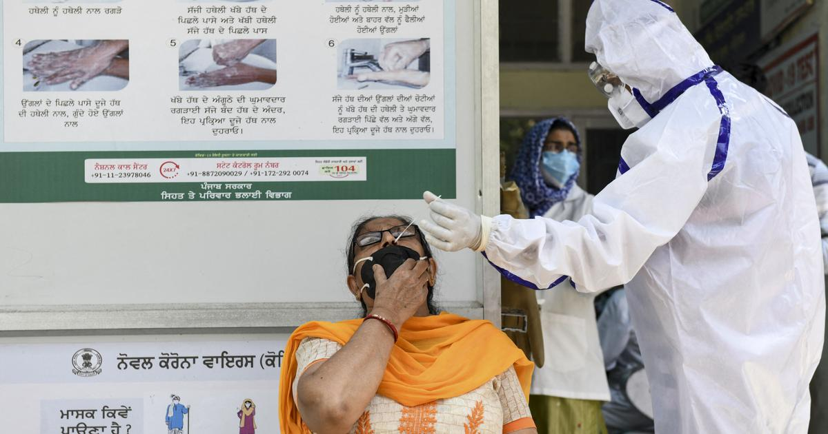 'Covid-19 situation has gone from bad to worse, virus still very active,' says health ministry