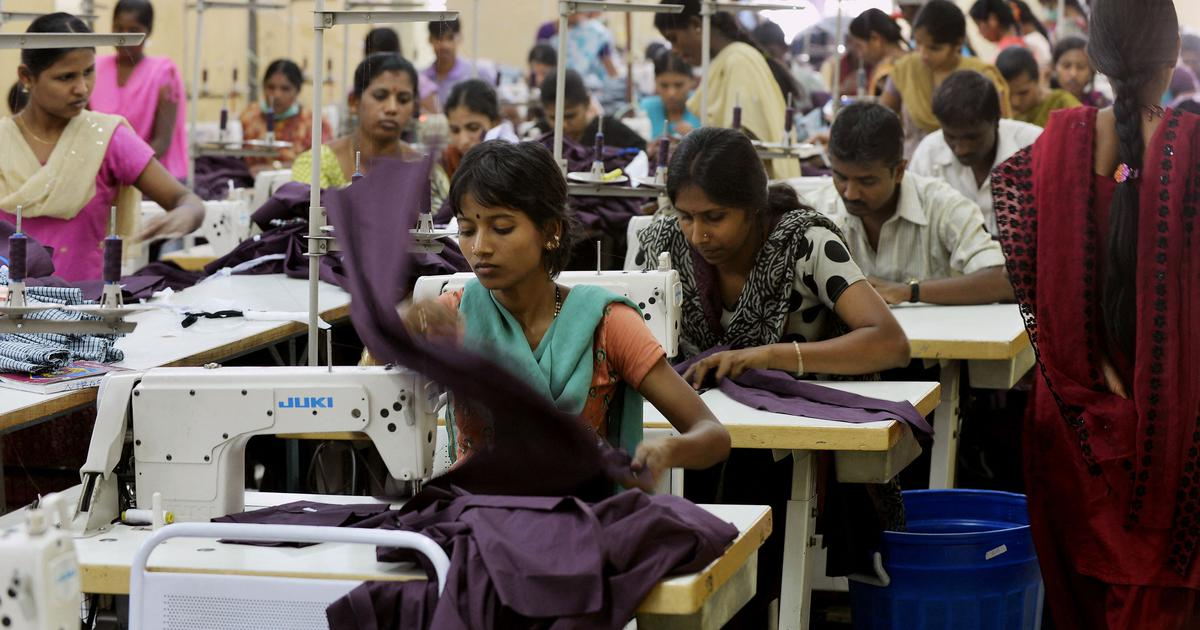 In India's informal economy, crores of women face gender bias and insecurity