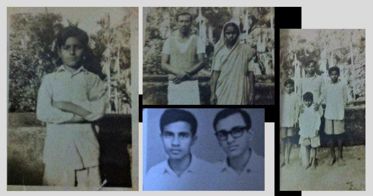 How my uncle dodged death and escaped from East Pakistan to India (with a little help from a hen)