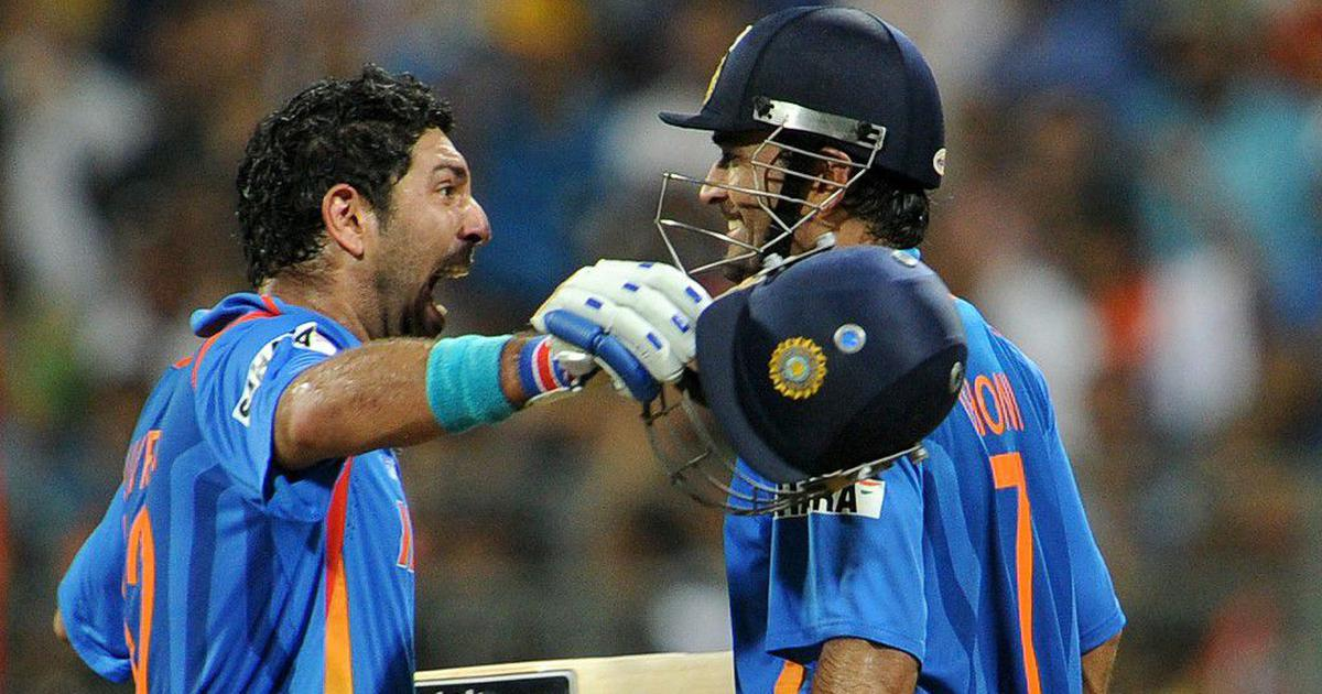 Pause, rewind, play: India's road to World Cup 2011 glory – a match-by-match recap