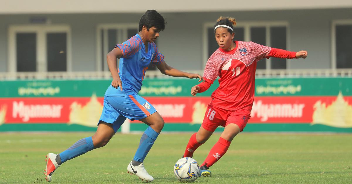Football: Proud to be India's captain, will motivate players to perform as a team, says Indumathi