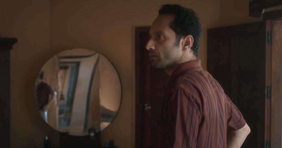 Watch: Dileesh Pothan and Fahadh Faasil reunite for 'Joji'