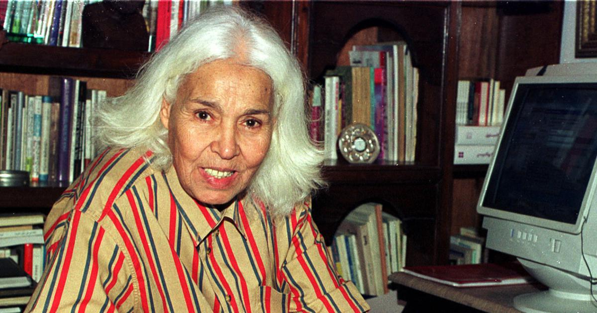 Nawal El Saadawi's intellectual life reflected eight decades of Arab society and culture