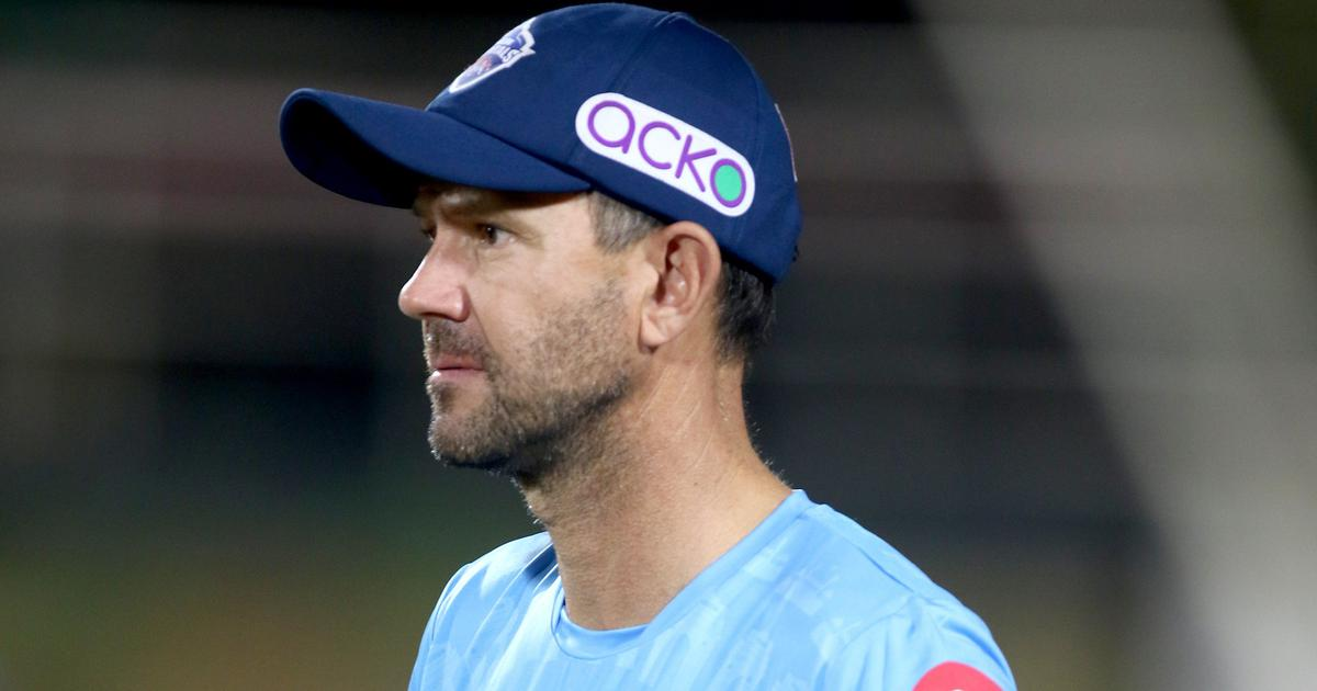 He wants to be the main man: DC coach Ponting says captaincy will further motivate Rishabh Pant