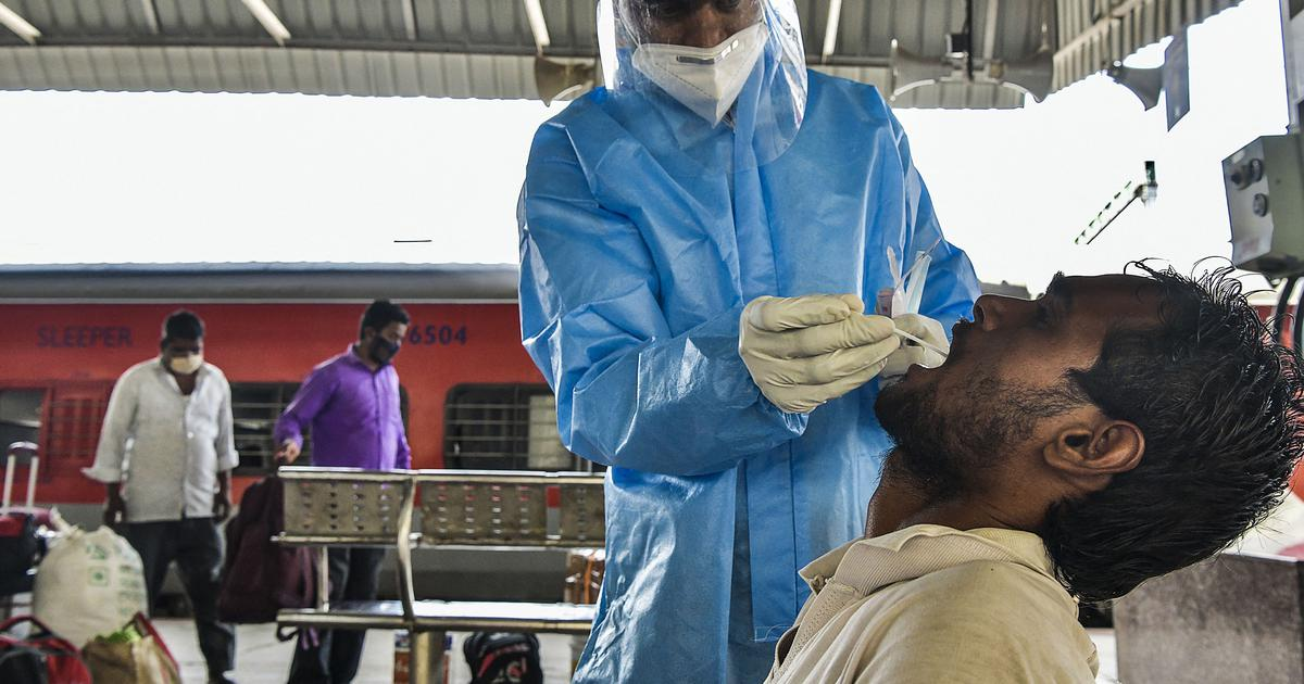 Coronavirus home testing kit gets approval, to cost Rs 250; ICMR advises against indiscriminate use