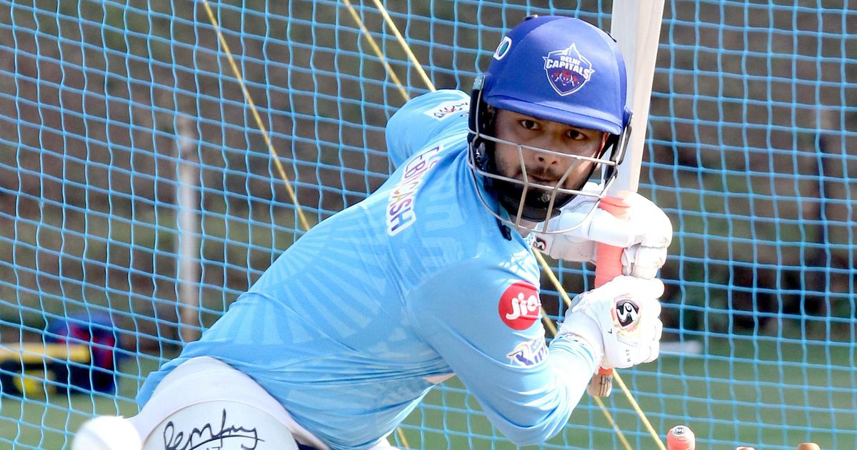 IPL 2021: Rishabh Pant's level of maturity has gone through the roof, says DC coach Ricky Ponting