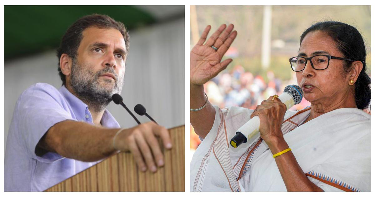 BJP's use of 'begum' and 'shahzada' to attack its opponents conceals a larger attack on Muslims