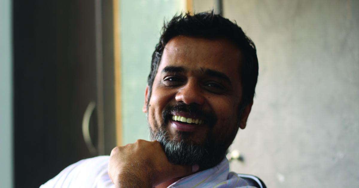 Manu Bhattathiri's novel is set once again in the playfully mythical fictional town of Karuthupuzha