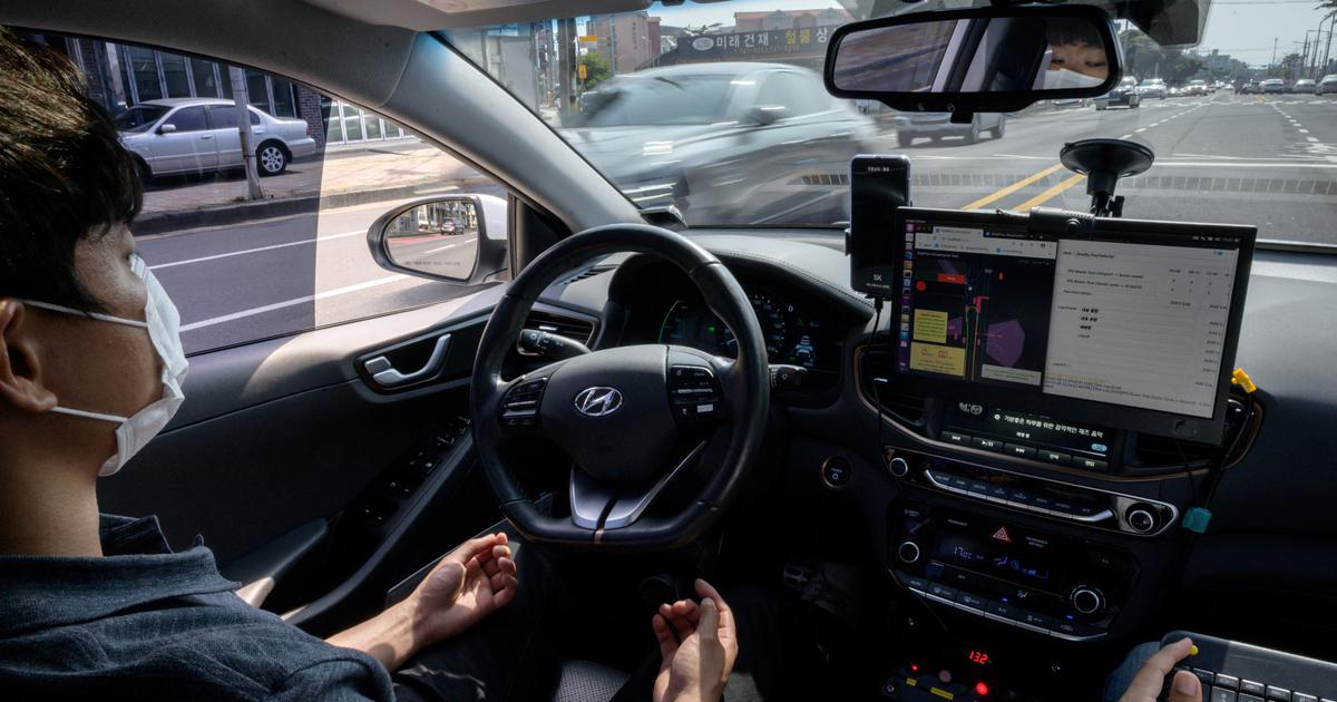 Self-driving cars have not progressed beyond the testing stage for years. Why is that?