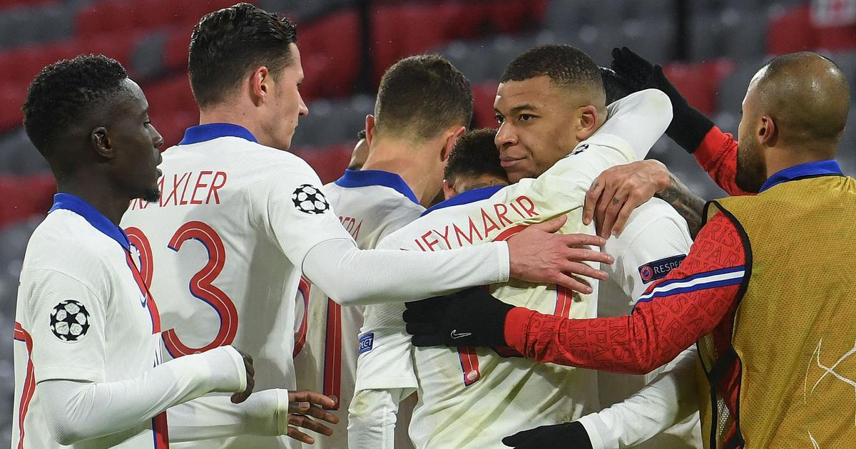 Champions League: Kylian Mbappe nets brace in PSG's thrilling win over holders Bayern Munich