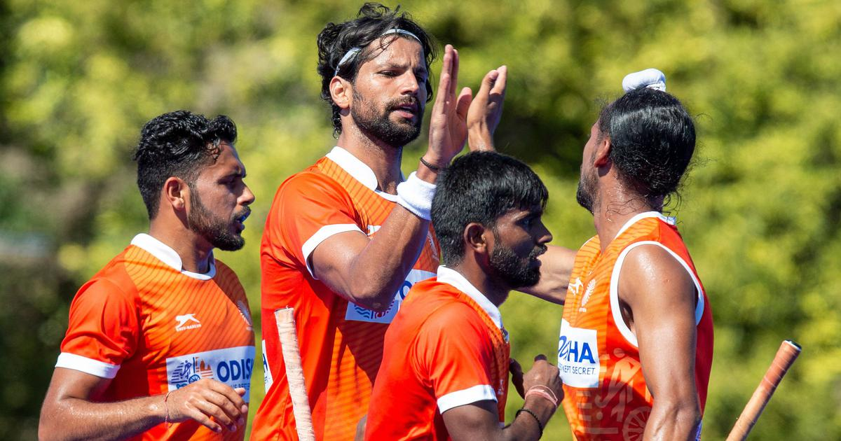Hockey: Argentina hold off India 4-4 in tense second practice match ahead of FIH Pro League