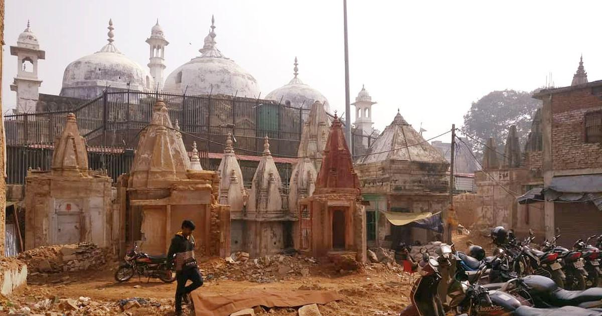 Why UP court order asking ASI to survey Kashi-Gyanvapi mosque complex is legally unsound