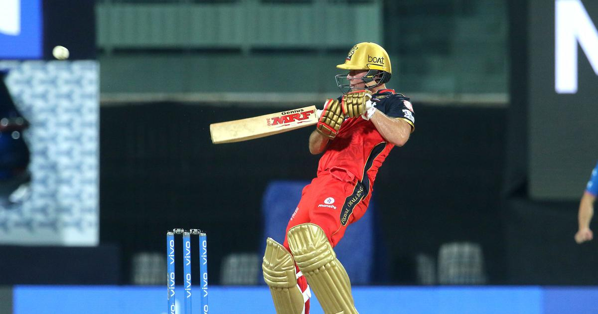 IPL 2021: Harshal Patel, AB de Villiers star in RCB's thrilling win over Mumbai Indians in opener