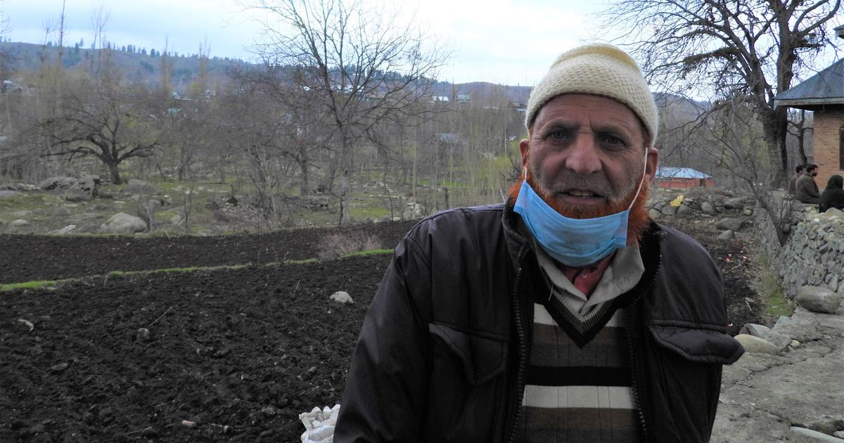 In Kashmir, the long-awaited Forest Rights Act is a boon for some – but pastoralists are anxious