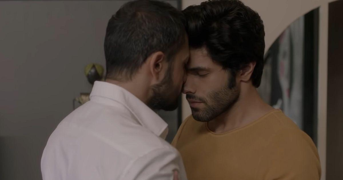 'His Storyy' trailer: After 'The Married Woman', ALTBalaji looks at men in love in new web series