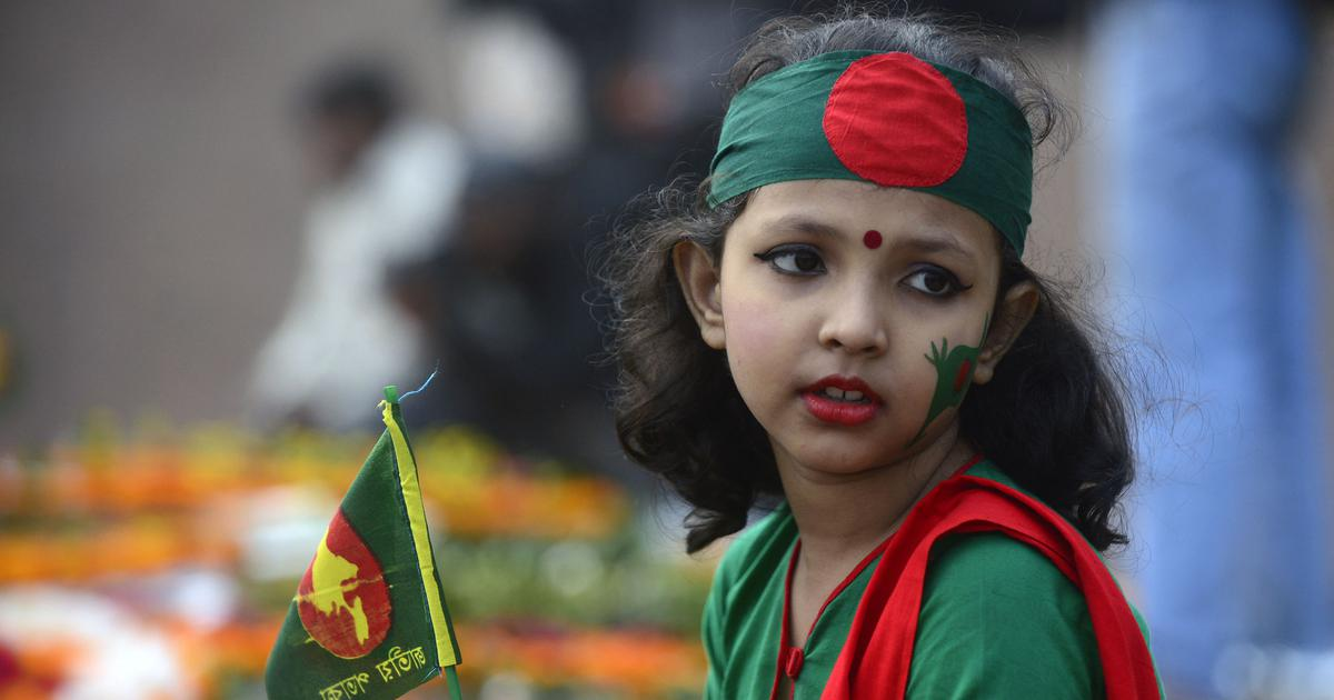 As Bangladesh turns 50, its ongoing battle for secularism deserves greater attention – and praise