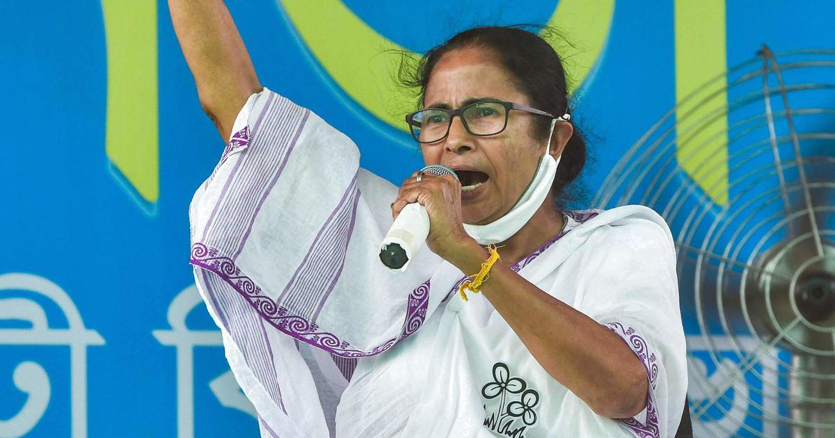 Bengal polls: Mamata Banerjee says CID will probe Cooch Behar violence, blames Amit Shah for deaths