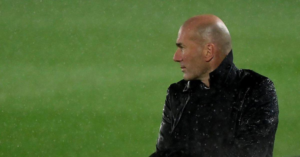 Zinedine Zidane is magic: Reactions to Real Madrid's crucial El Clasico win against Barcelona