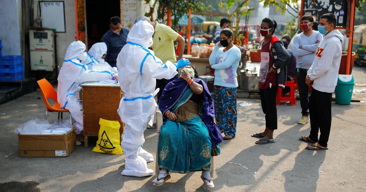 Coronavirus: Schools across UP ordered to shut down, night curfew in districts with high cases