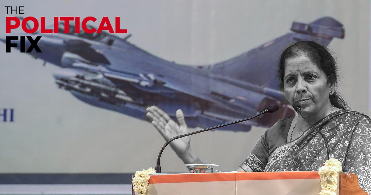 The Political Fix: Why did India drop anti-corruption clauses in the Rafale Deal?