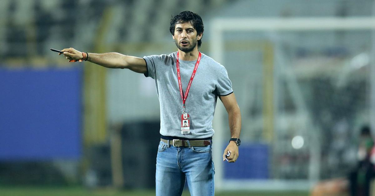 Playing in AFC Champions League is big not only for FC Goa but also for India, says Ferrando