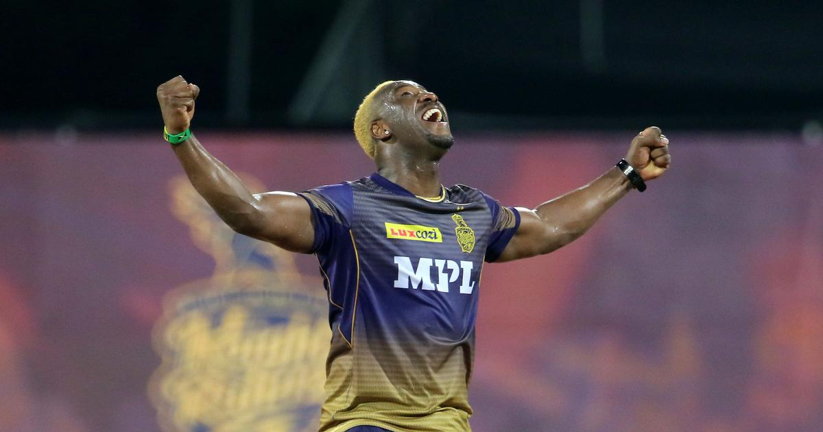 Watch: Andre Russell's IPL journey – from feeling unwanted at an auction to a superstar for KKR