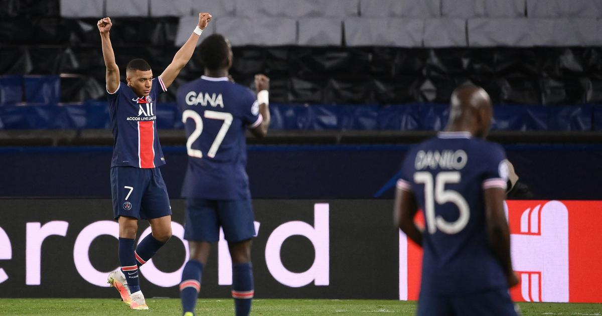 Champions League: PSG knock out holders Bayern Munich in epic quarters despite defeat in second-leg