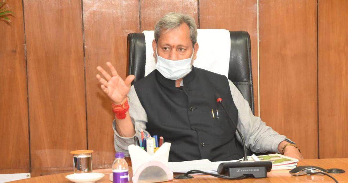 Kumbh Mela can't be compared to Nizamuddin Markaz, claims Uttarakhand CM