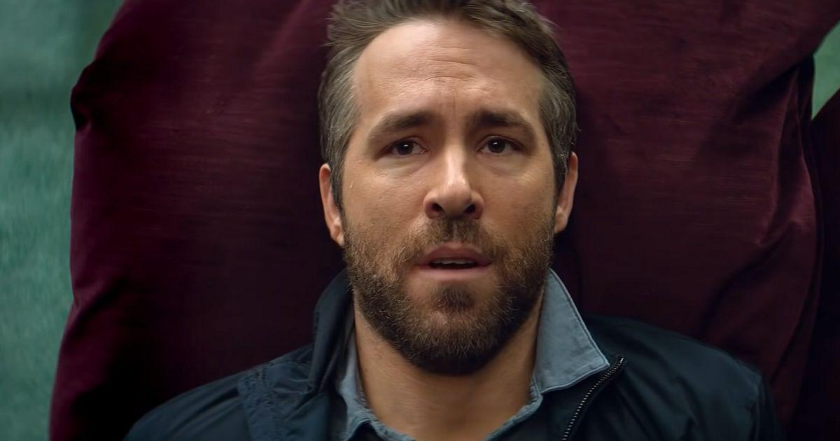 Hitman's Wife's Bodyguard trailer: Ryan Reynolds, Samuel L Jackson in  action comedy