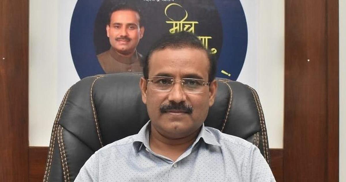 Coronavirus: Neighbouring states unable to supply oxygen to Maharashtra, says health minister