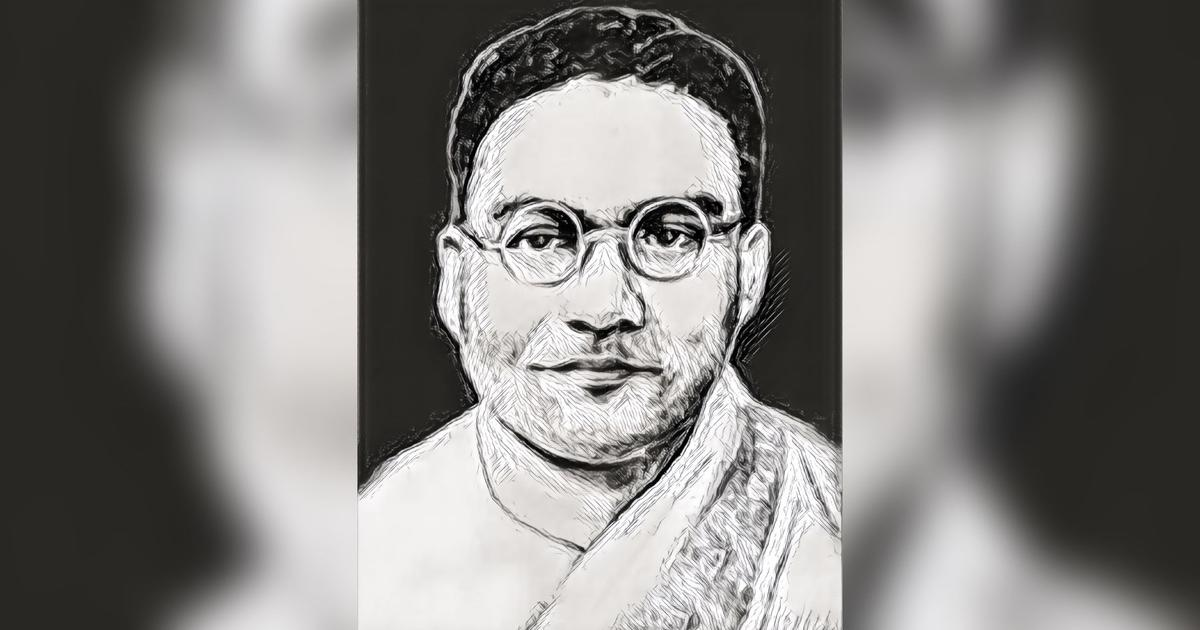 This book recounts the lives of Dalit leaders, many of them half-forgotten like Jogendranath Mandal