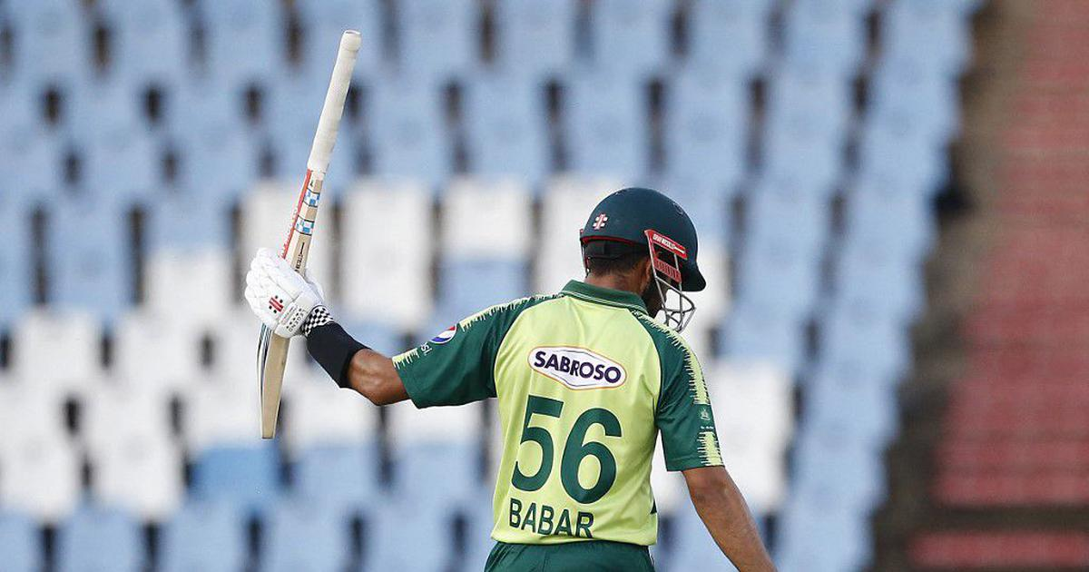 Cricket: Babar Azam hits 122 as Pakistan defeat South Africa by nine wickets