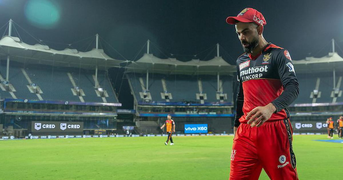 Watch: All I can say is I have given my best – Virat Kohli signs off as RCB captain