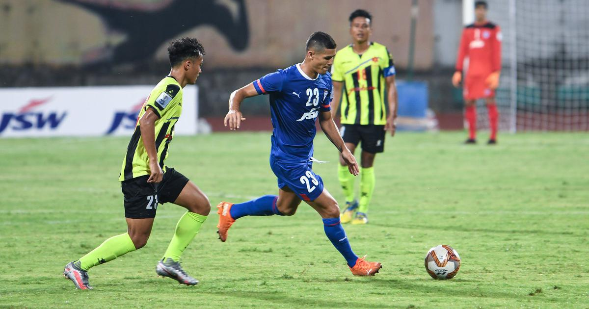 AFC Cup: Bengaluru FC sail past Nepal's Tribhuvan Army FC 5-0 to enter playoffs