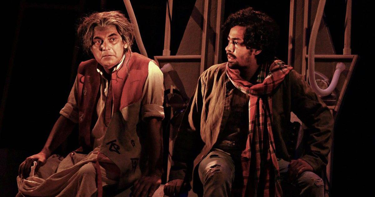 Why a Bengali play about Nazi Germany is back: 'If we don't speak up, the times will get much worse'