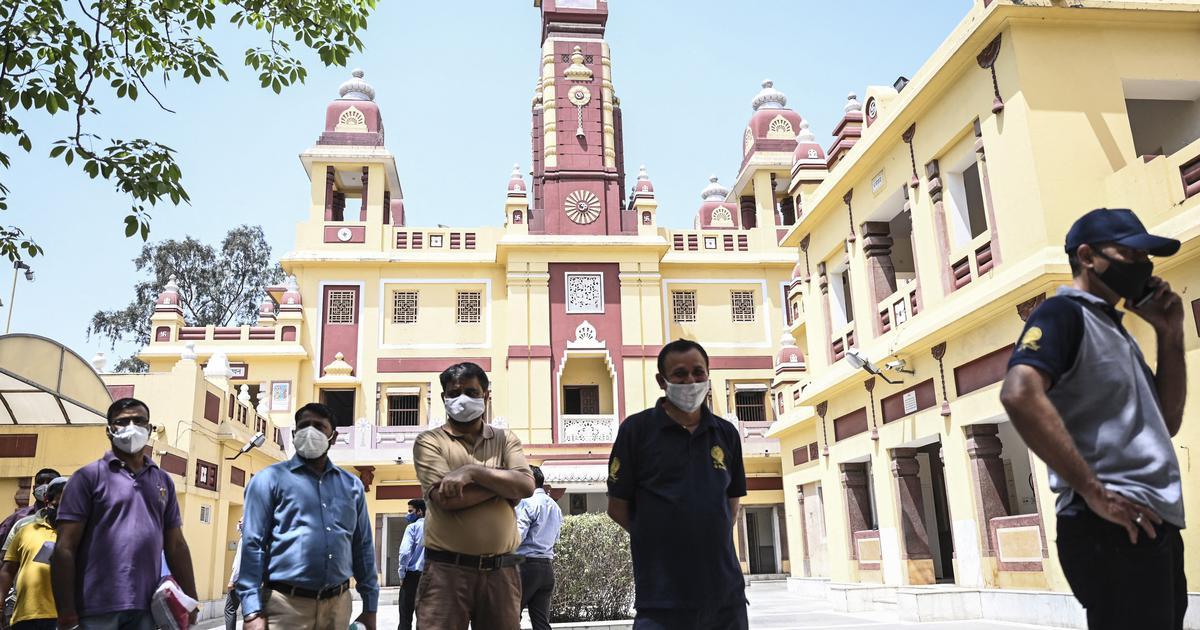Coronavirus: Maharashtra, Delhi record biggest single-day rise in infections