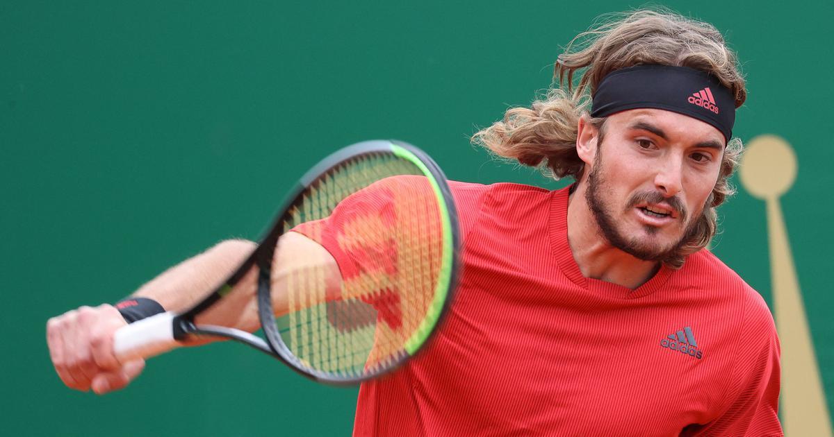 Lyon Open: Tsitsipas eases past Nishioka to reach semi-finals, to meet Musetti