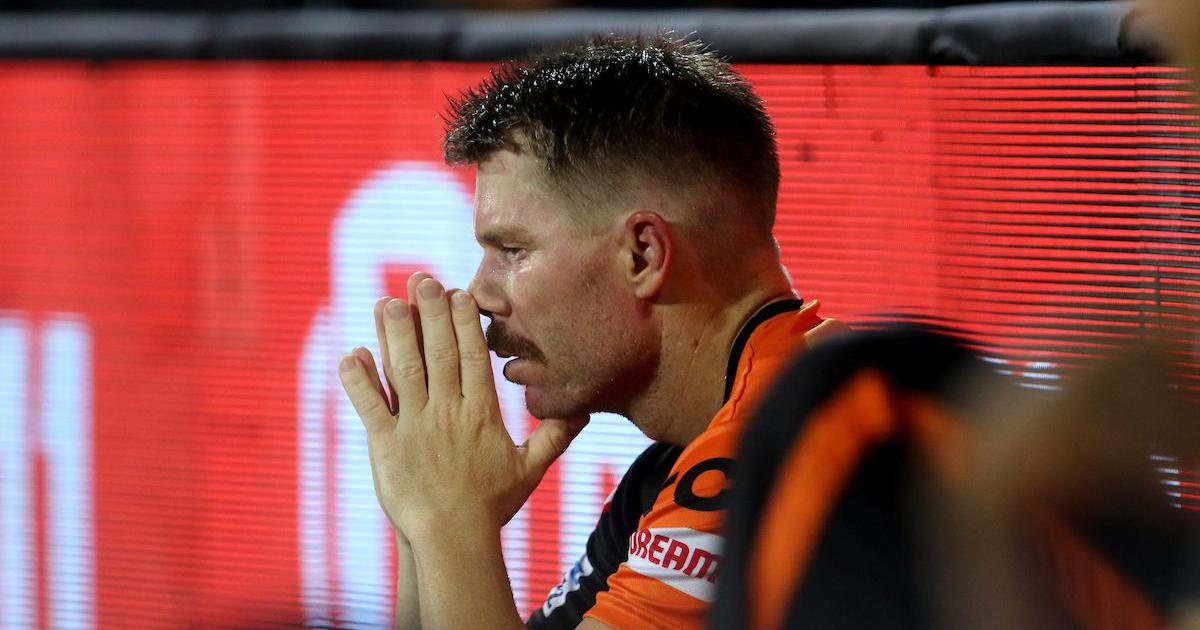 IPL 2021: Sunrisers Hyderabad and the case of the missing middle order