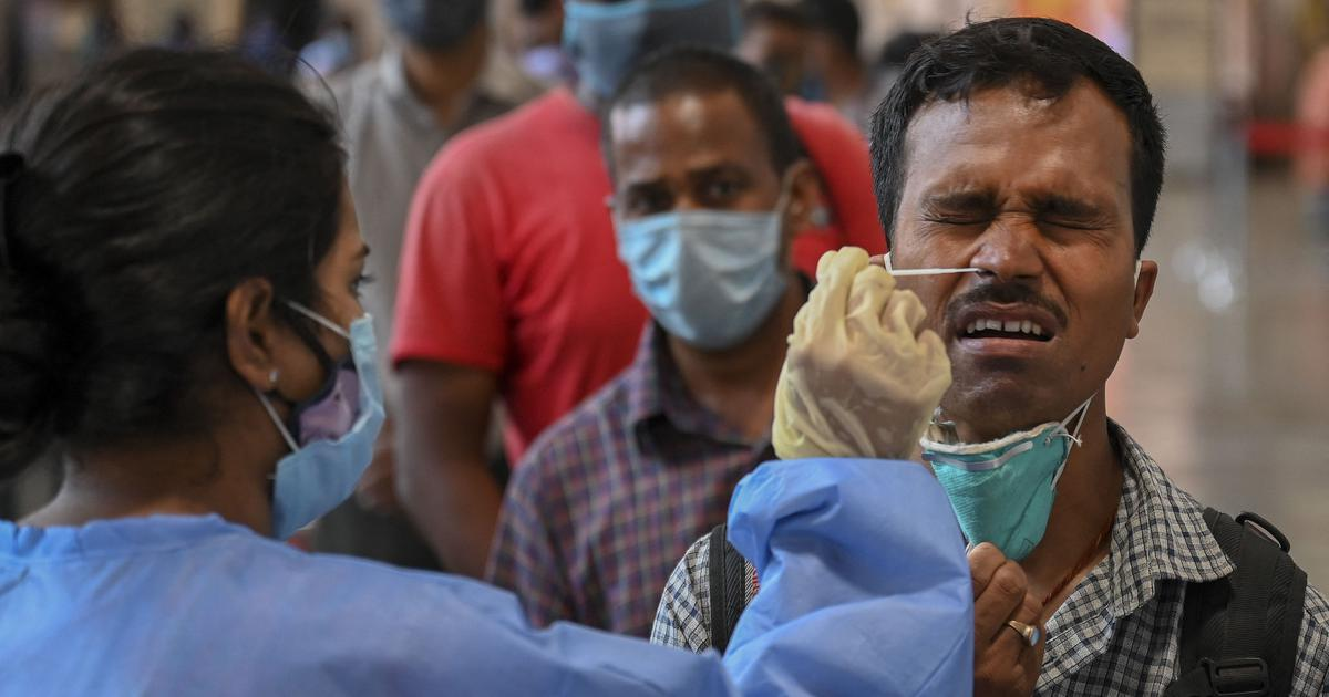 Interview: India is undercounting Covid-19 numbers and deaths by not including suspected cases