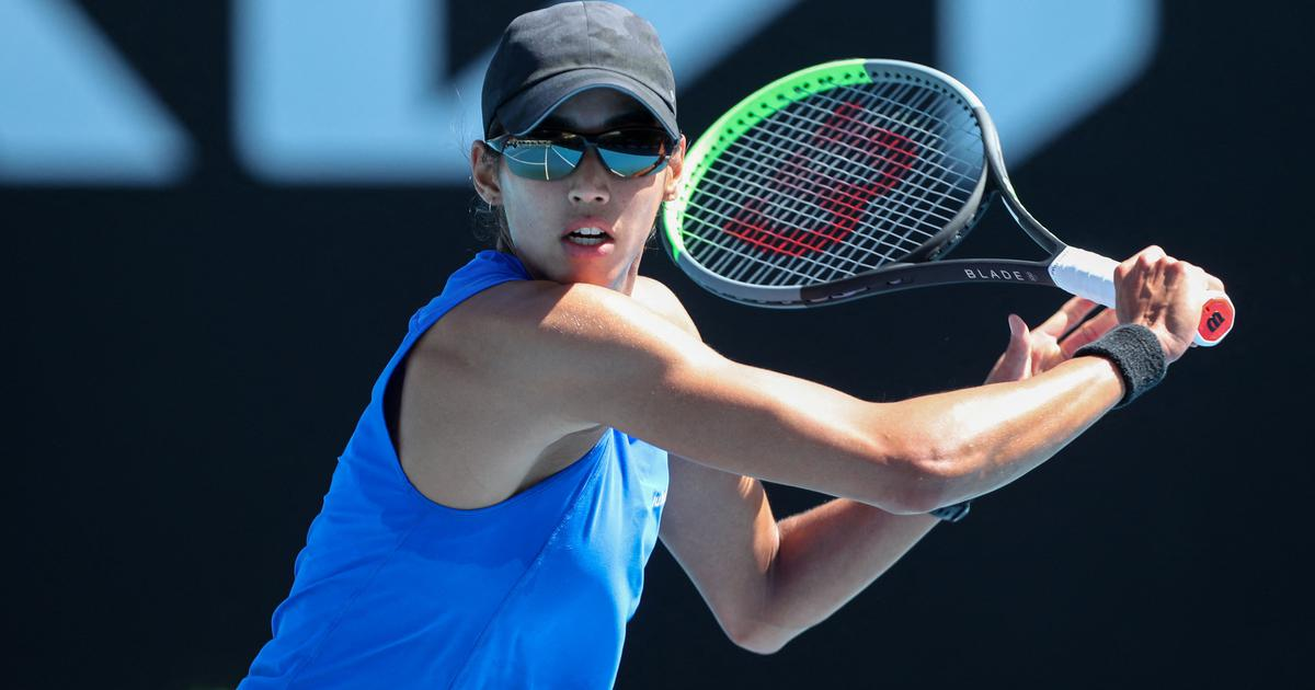 Tennis: Astra Sharma downs Ons Jabeur at Charleston to lift first career WTA title